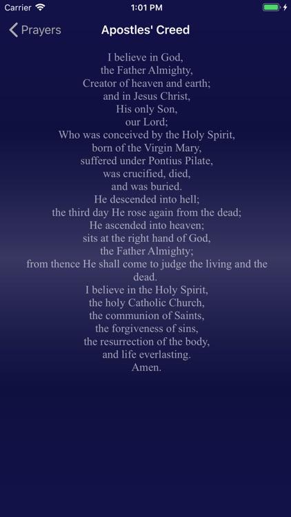 RosaryMate - Pray Holy Rosary screenshot-6