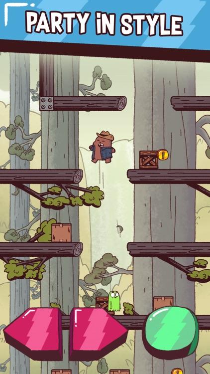 Cartoon Network Party Dash screenshot-4