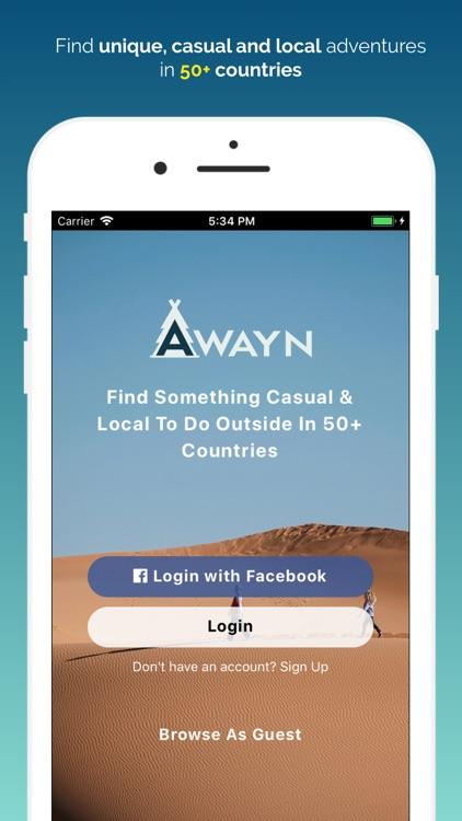 Awayn