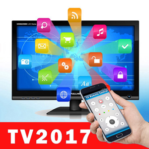 Universal TV Remote Control Utilities app