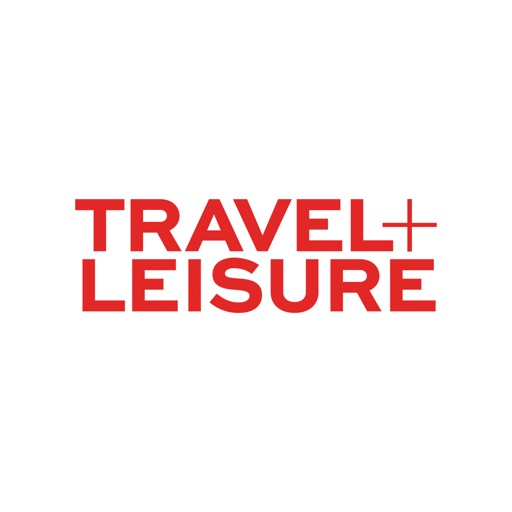 Travel+Leisure Magazine
