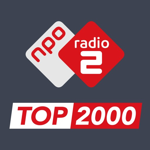NPO Radio 2 – Top 2000