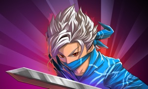 Ninja Run Ultimate - Samurai Sword Revenge