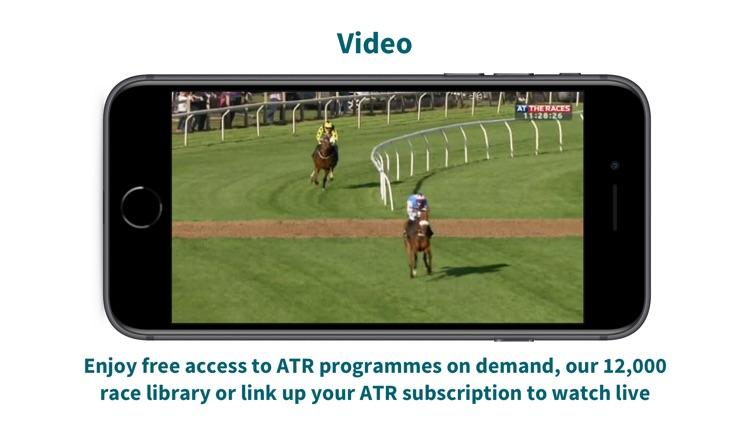 At The Races - Horse Racing screenshot-3
