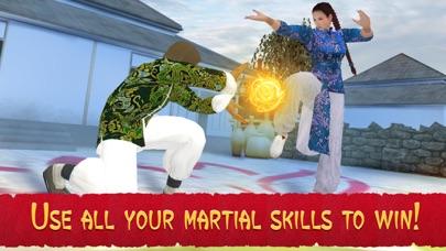 Tai Chi Fighting Simulator screenshot