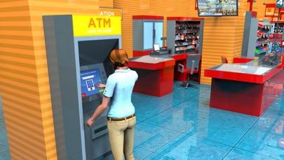 Supermarket 3D: Shopping Deals screenshot two