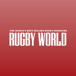 Rugby World Magazine INT