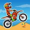 Moto X3M Bike Race Game - iPadアプリ