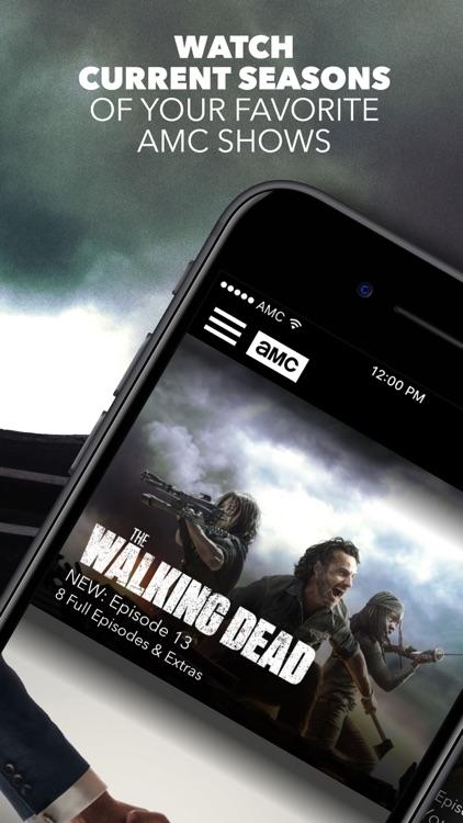 AMC screenshot-0