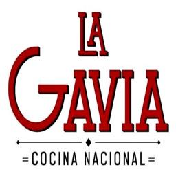 La Gavia App