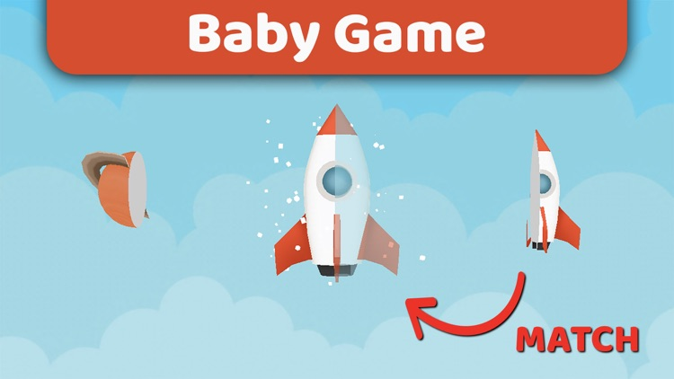 Baby Games~