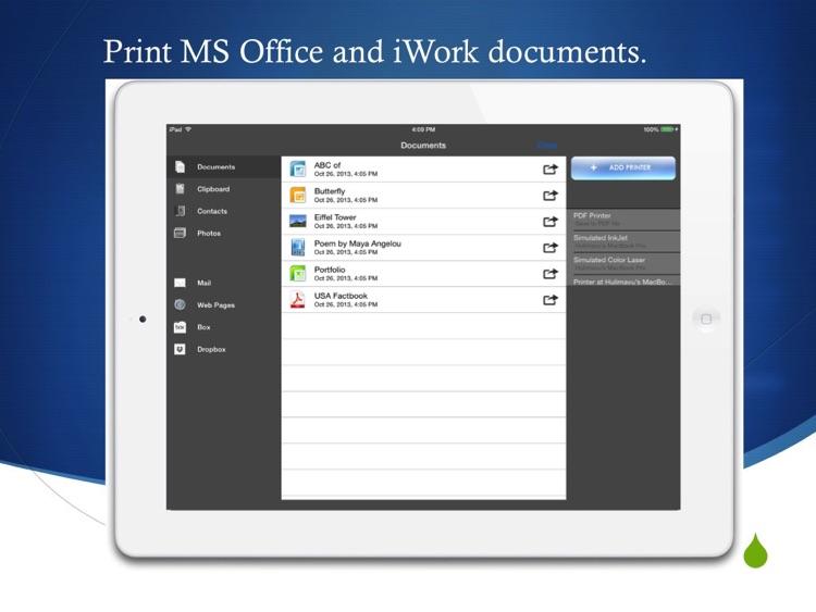 Print Easy Pro screenshot-4