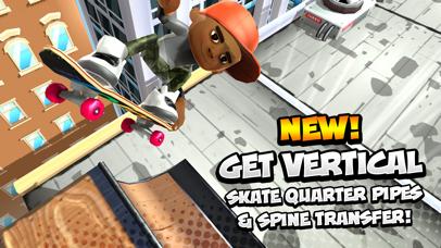Epic Skater 2 screenshot 2