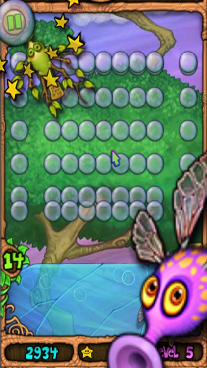 bounce fish screenshot-0