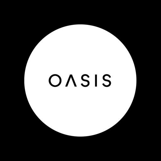 Oasis Church icon