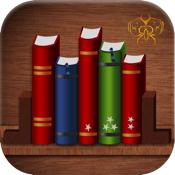 Ibookshelf app review