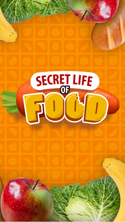 Secret Life of Food screenshot-4