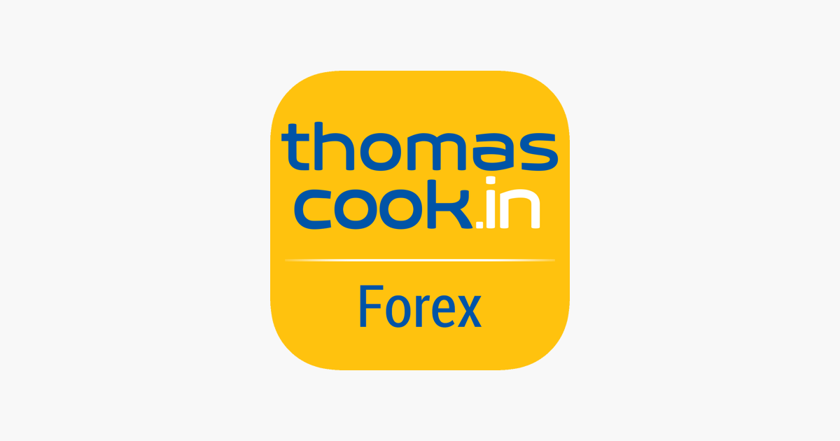 Thomas cook forex app