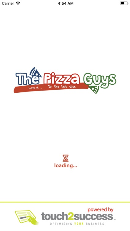 The Pizza Guys Castleford By Touch2success