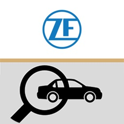 ZF Part Finder