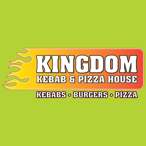 Kingdom Kebab And Pizza House