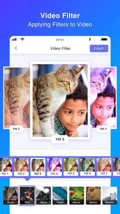 Video Editor Toolbox screenshot-3