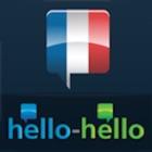 Hello-Hello フランス語 icon
