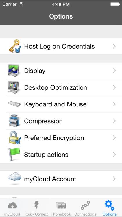 Remote Desktop Guest screenshot-4