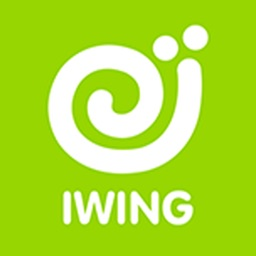 IWING! Picture book library.