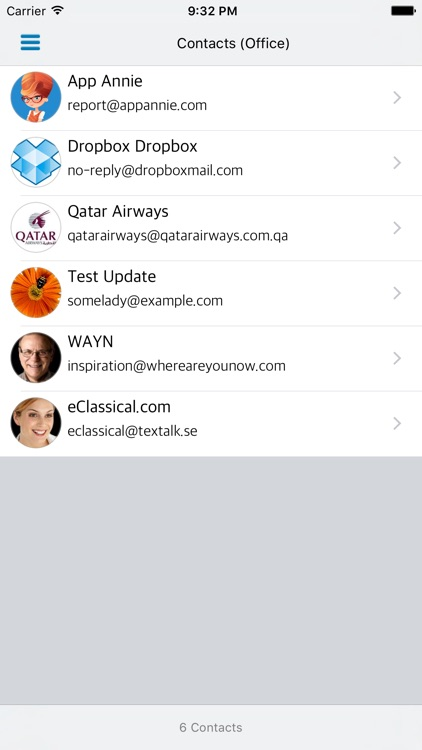 mail365, Mail, Calendar, Tasks screenshot-4