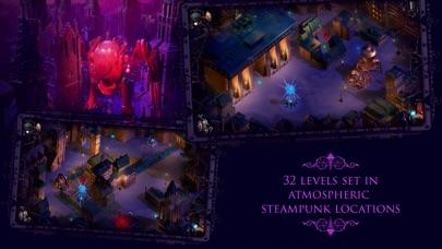 Steamburg Screenshots
