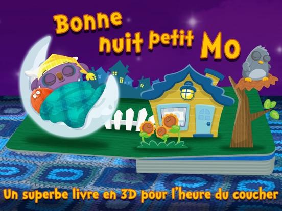 Screenshot #4 pour Bonne nuit petit Mo
