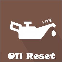 Reset Oil Service Lite