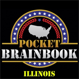 Illinois - Pocket Brainbook