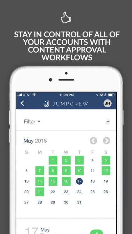 JumpCrew Communicator