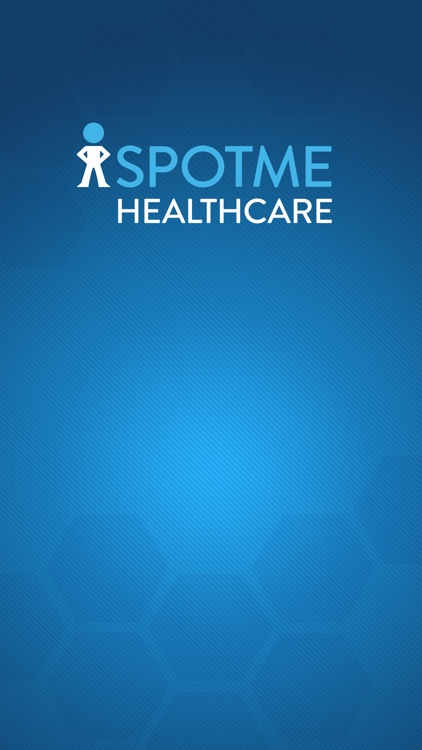 SpotMe Healthcare Event App screenshot-0