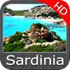 Sardinien GPS HD Seekarten