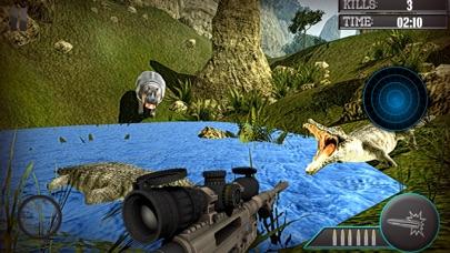 Deer Hunter 2017 Pro: Wild Sniper Shooter Spiel 3DScreenshot von 5