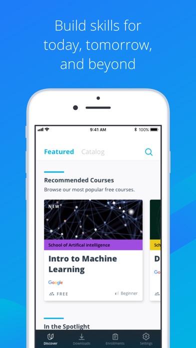Udacity iOS App
