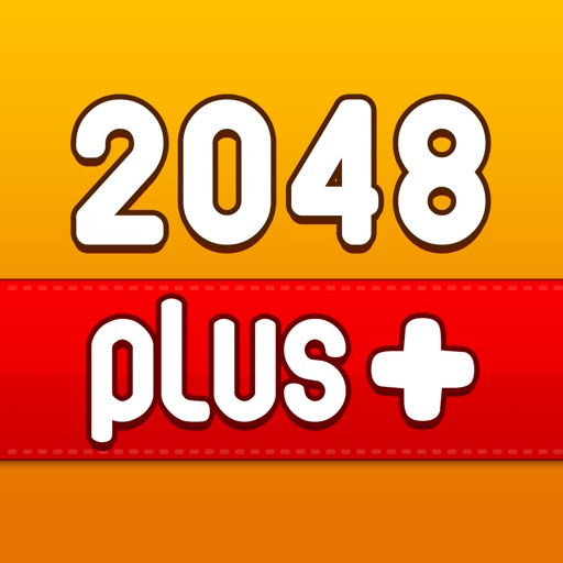 2048 plus – New Version