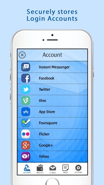 AppLock Password Manager