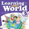 Learning World Book 3 - iPhoneアプリ