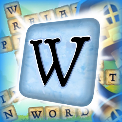 WordCrafting: A Tower of Words free software for iPhone, iPod and iPad