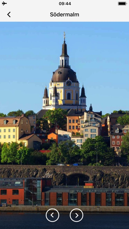 Stockholm Travel Guide Offline screenshot-4