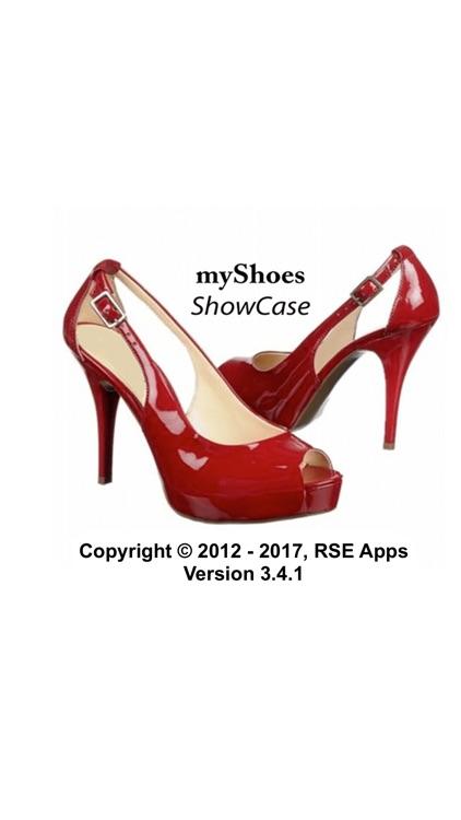 myShoes screenshot-0