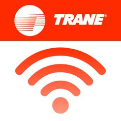 Trane WiFi App on the App Store