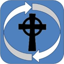 Christian Prayer Wheel
