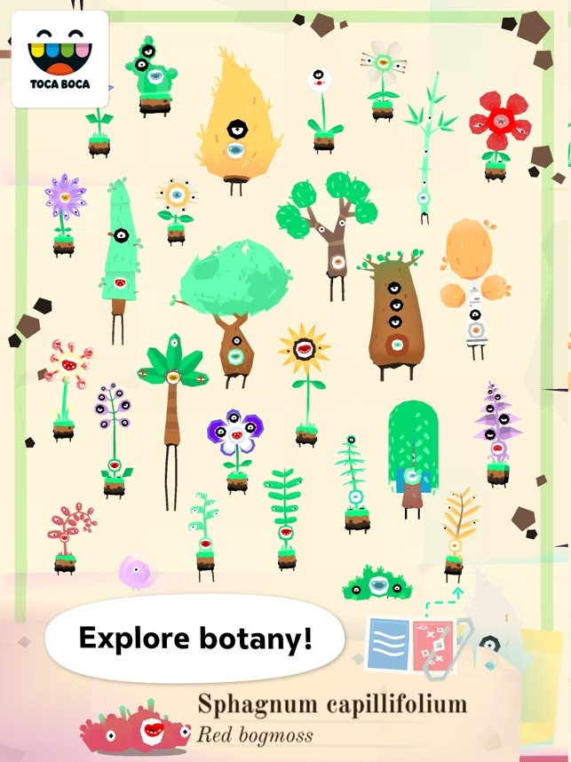 Toca Science Lab Bundle On The App Store