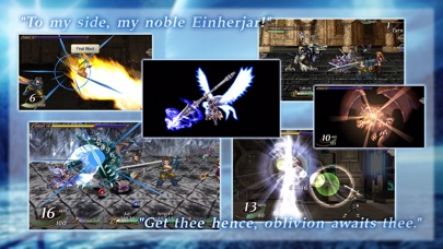 Screenshot 4 VALKYRIE PROFILE: LENNETH