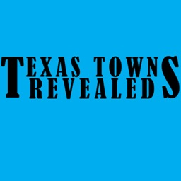Texas Towns Revealed Magazine